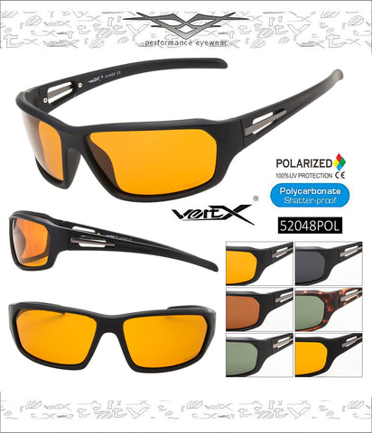52048-POL - VertX Polarized Sports Wrap