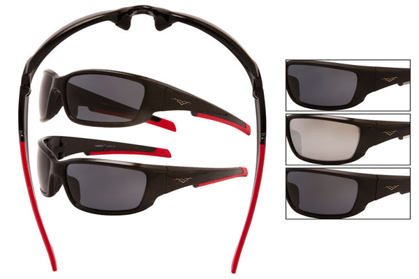 55021 - VertX PC Sports Sunglasses