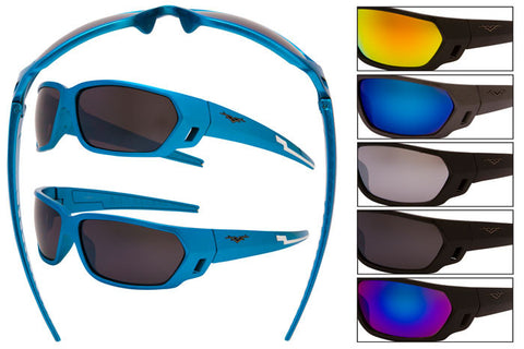 55022 - VertX PC Sports Sunglasses