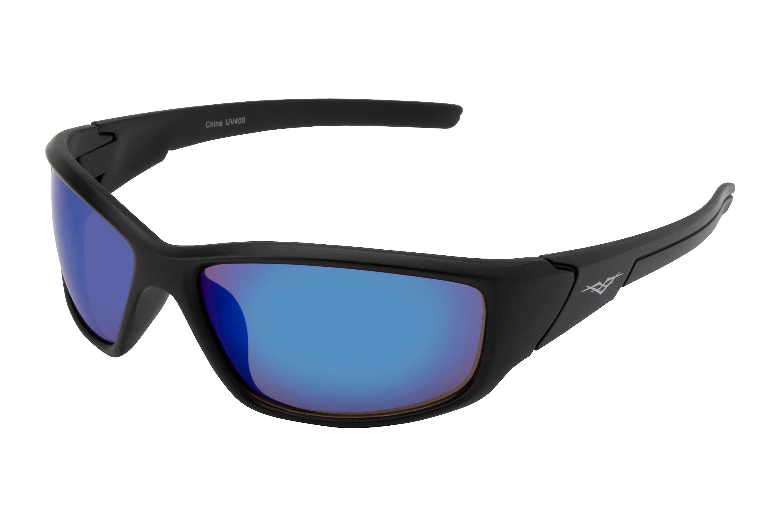 55052 - VertX PC Sports Wrap Sunglasses