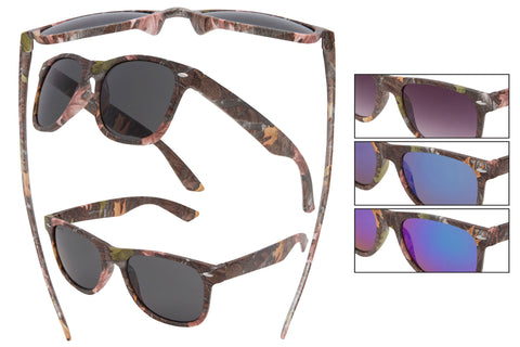 56011 - VertX Sunglasses