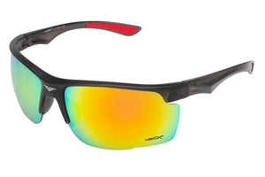 59086 - VertX PC Sports Wrap Sunglasses