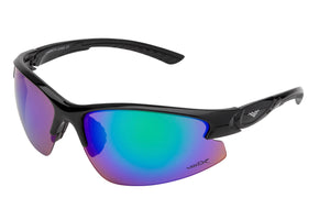 59090 - VertX PC Sports Wrap Sunglasses