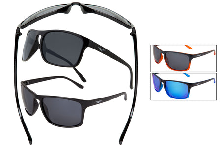59116 - VertX Classic PC Sport Sunglasses