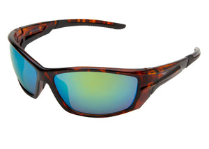 59130XL - VertXL Extra Large PC Sport Wrap Sunglasses