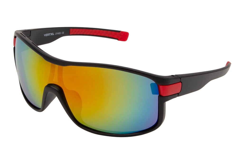 59138XL - VertXL Extra Large Sport Shield Sunglasses