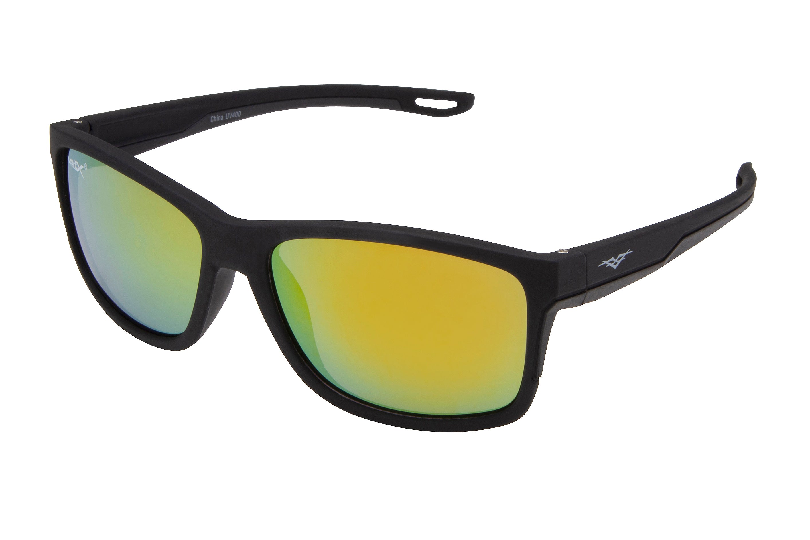 59207 - VertX Classic PC Sports Sunglasses