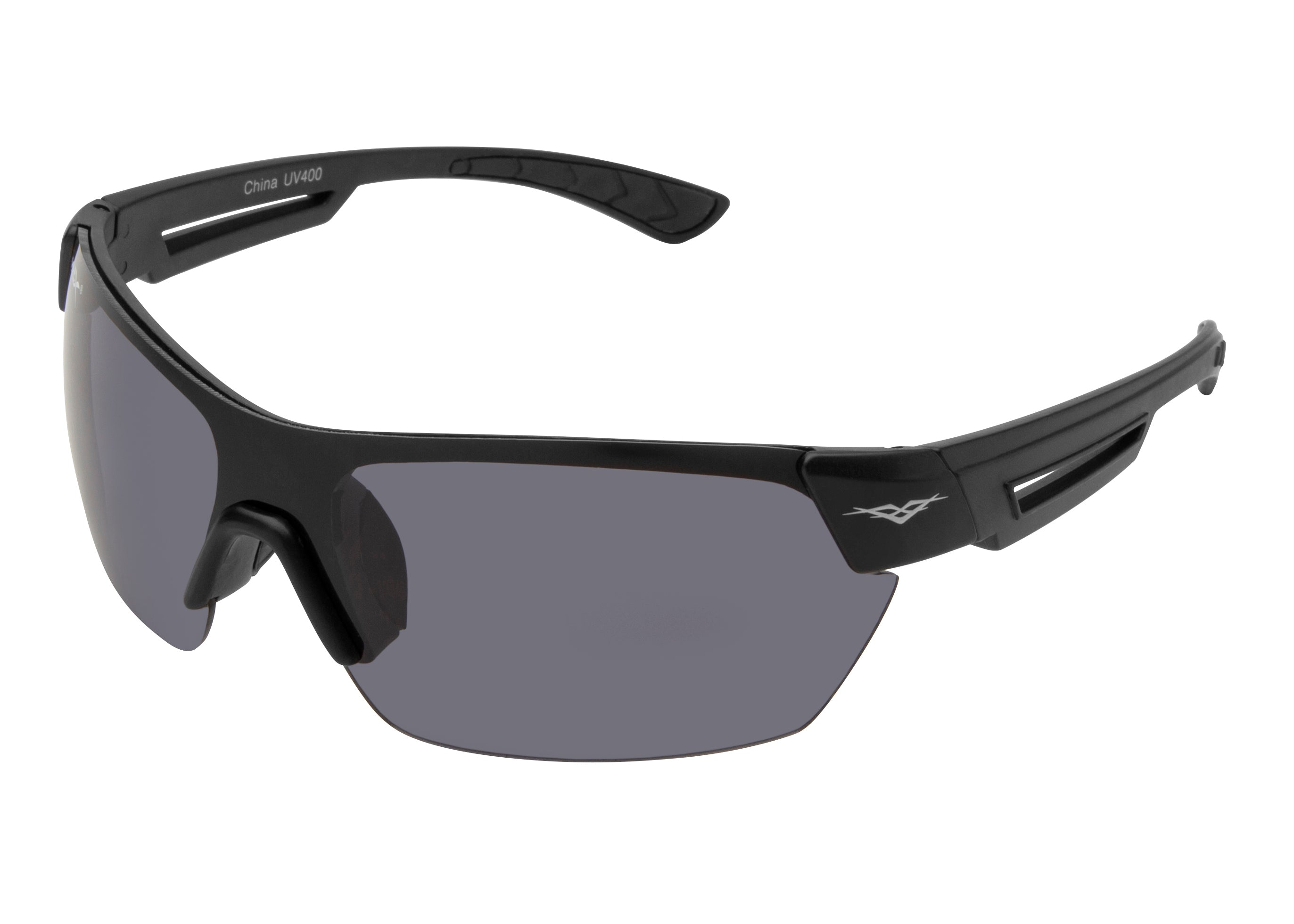 59212 - VertX PC Sport Wrap Sunglasses