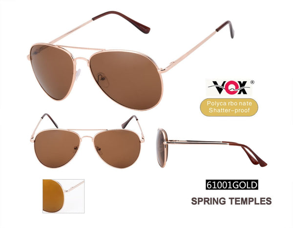 61001-GOLD VOX FASHION
