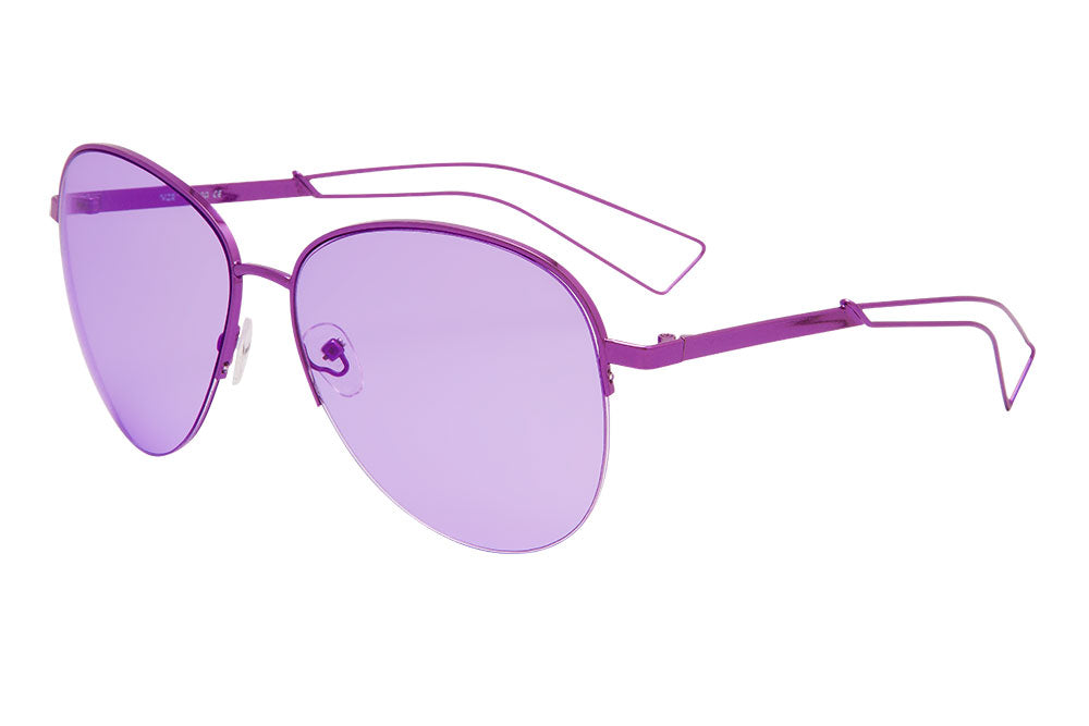 66041 - Vox Retro Pilot Sunglasses