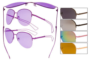 66041 - Vox Retro Sunglasses