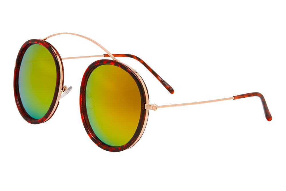 66042 - Vox PC Fashion Sunglasses w/ Metal
