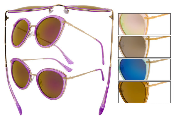66072 - VOX Brand Women's Fashion Sunglasses