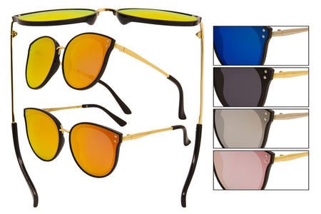 66073 - Vox Women's Fashion Sunglasses