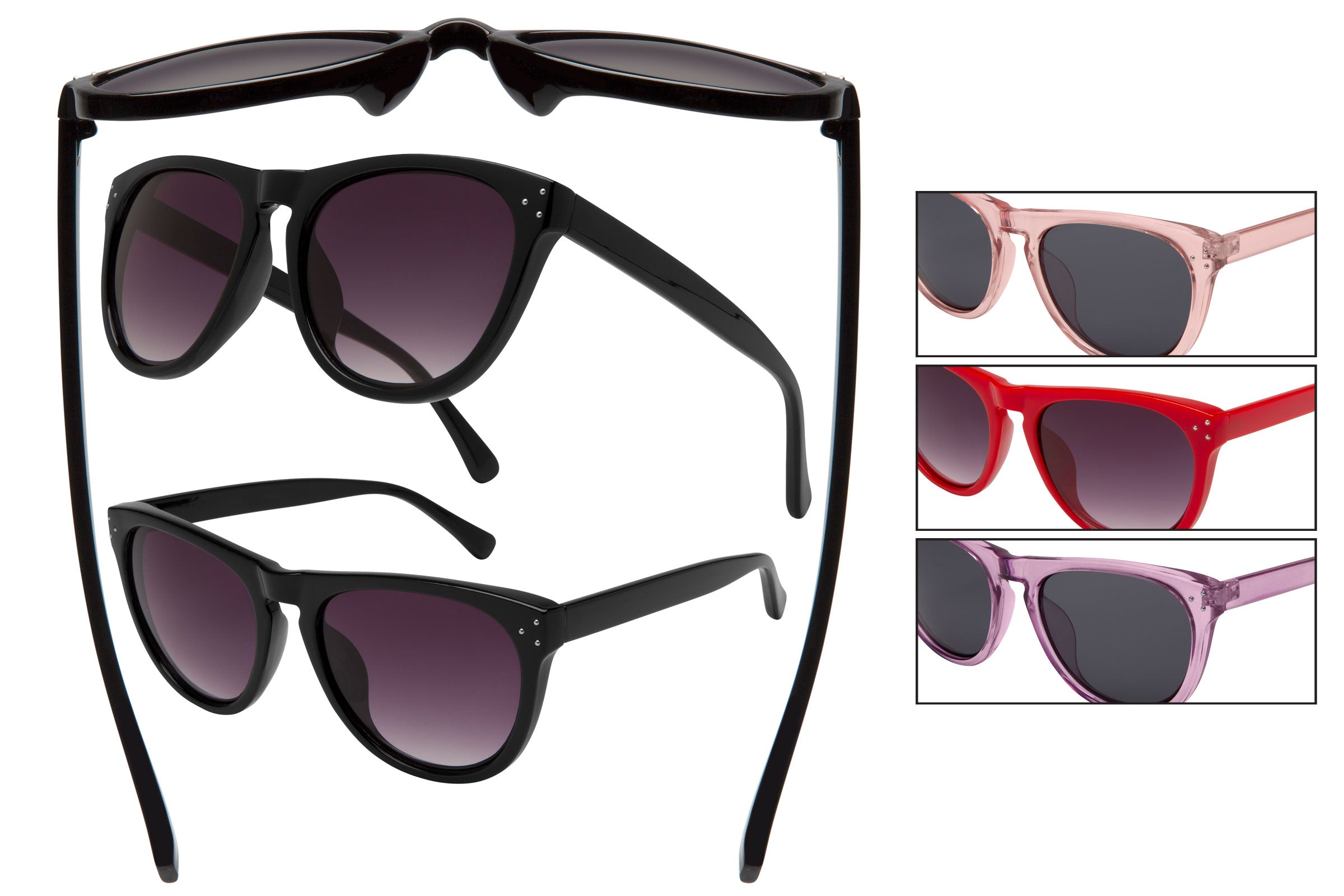 66107 - Vox Women's Fashion Sunglasses