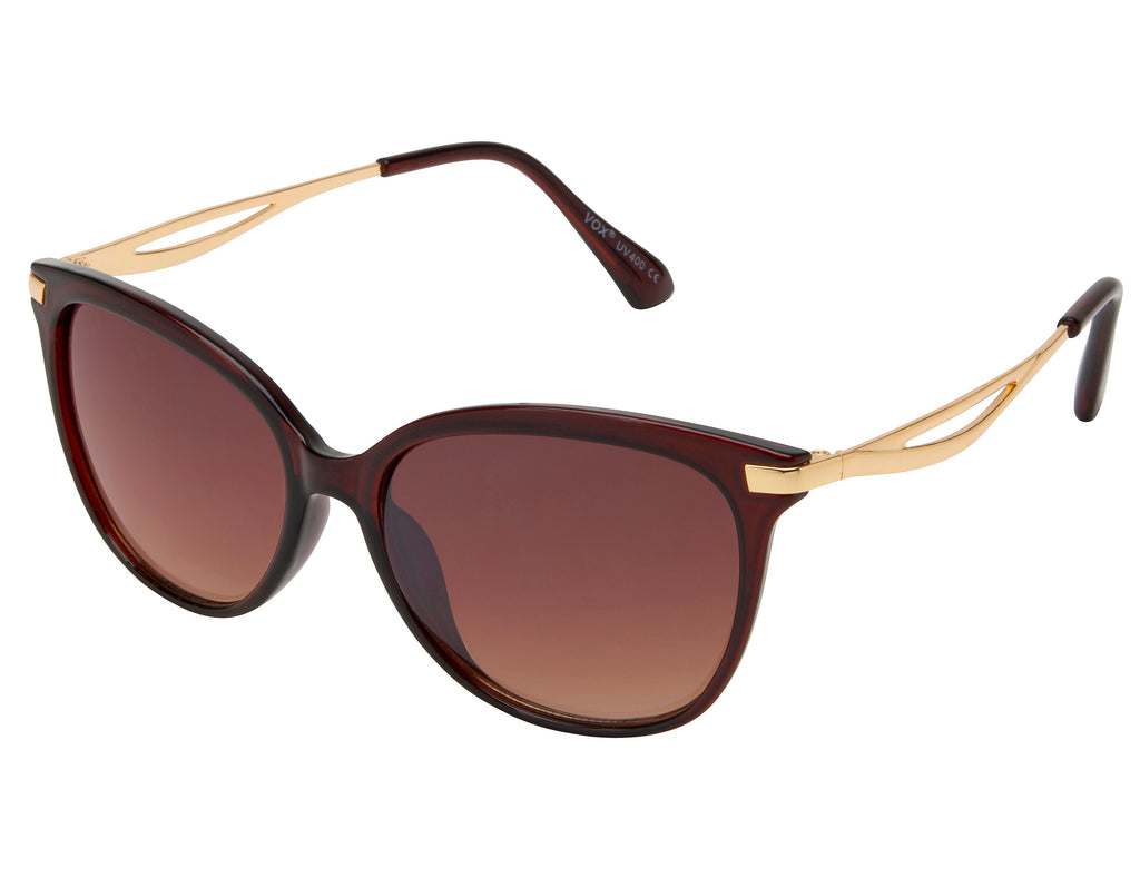 66117 - Vox Women's PC Fashion Sunglasses