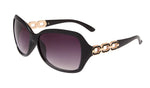 66119 - Vox Women's PC Fashion Sunglasses