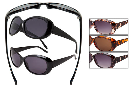 66120 - Vox Women's PC Fashion Sunglasses