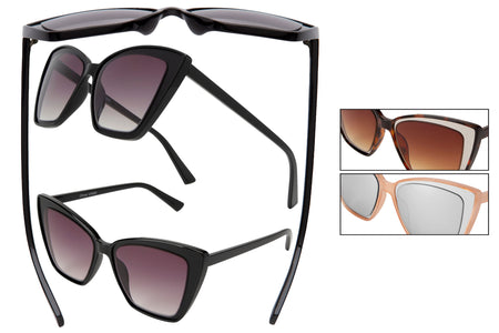 66157 - Vox PC Women's Fashion Sunglasses