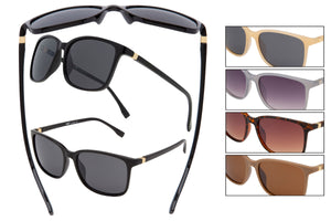 66167 - Vox Women's PC Fashion Sunglasses