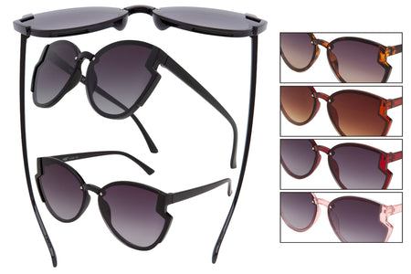 66170 - Vox Women's PC Fashion Sunglasses
