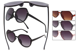 66172 - Vox Women's PC Fashion Sunglasses
