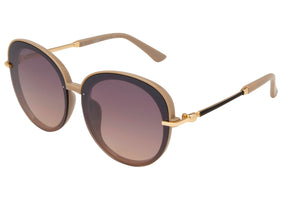 66200 - Vox Women's Plastic Fashion Sunglasses