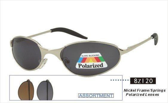 8z120 Polarized Anti-Glare
