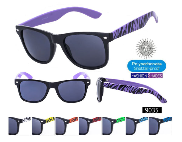 9035 RETRO TRENDY EYEWEAR
