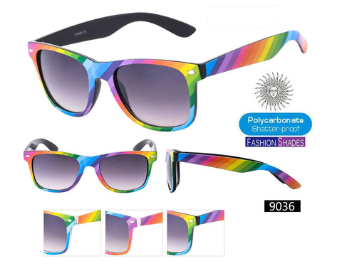 9036 RETRO TRENDY EYEWEAR