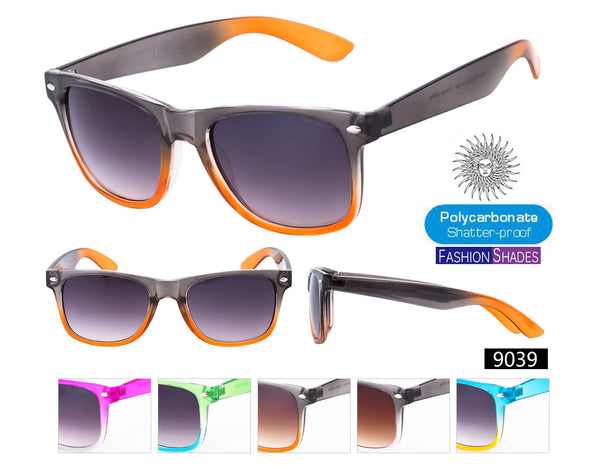 9039 RETRO TRENDY EYEWEAR