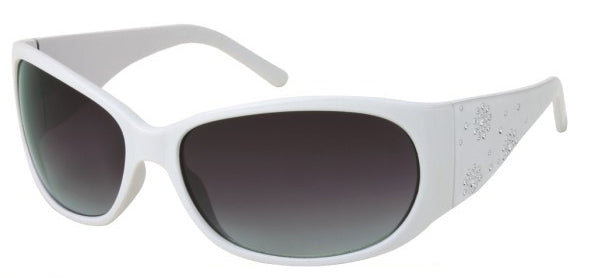 9524W - Retro Plastic Sunglasses