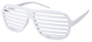 9550W - Shutter Shade Glasses