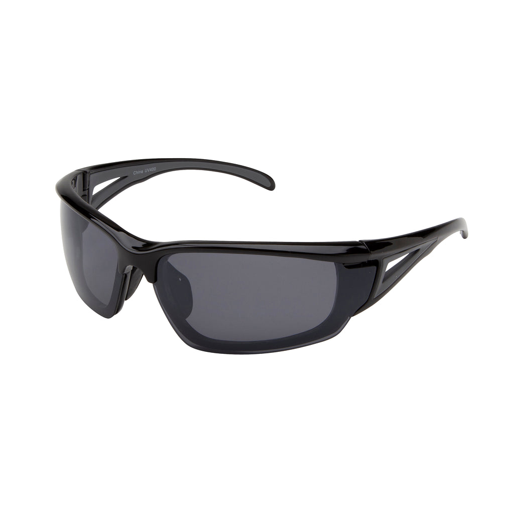 AD04 - Sport Wrap Sunglasses