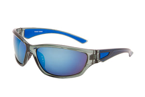 AD06 - Sport Wrap Sunglasses
