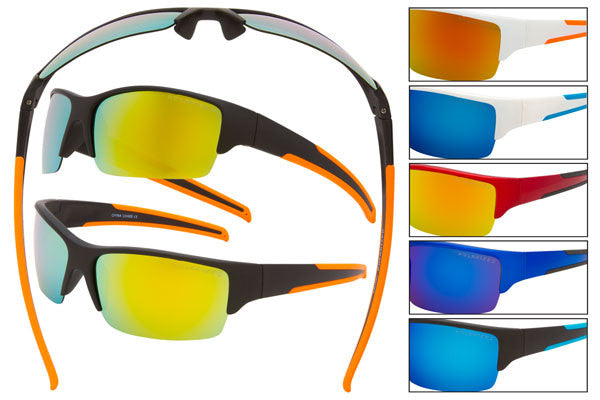 AD08PRV - Polarized Sunglasses