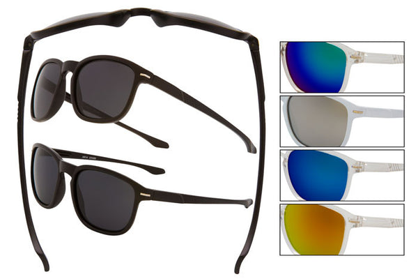 AR14 - Sport Wrap Sunglasses