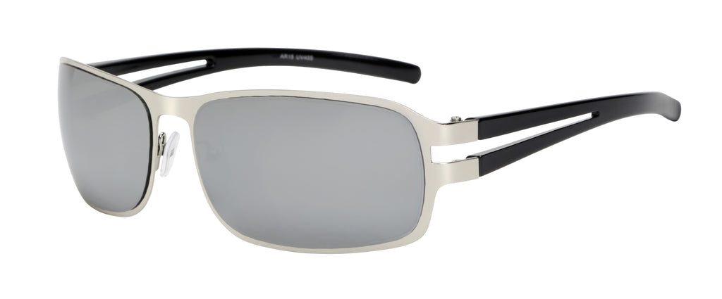 AR15 - Metal Wire Sunglasses
