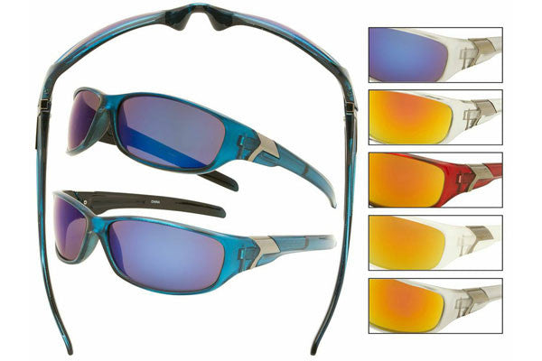 BR02PRV - Polarized Sunglasses