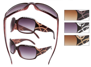 Women's Fashion Sunglasses - BU03