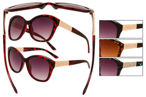 BU10 - Women's Fashion Sunglasses