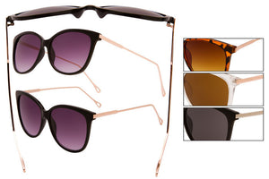 BY12 - Women's Fashion Sunglasses