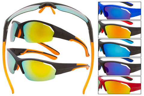 CA13PRV - Polarized Sunglasses