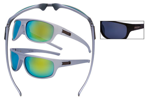 CA17 - Sports Wrap Sunglasses
