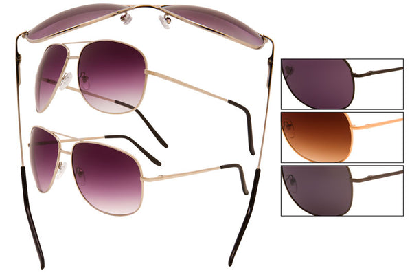 CA19 - Pilot Sunglasses