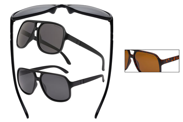 CA21P - Polarized Sunglasses