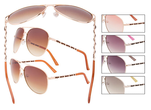 Aviator Sunglasses - CD11