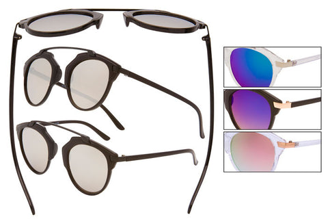 CD15 - Women's Fashion Sunglasses