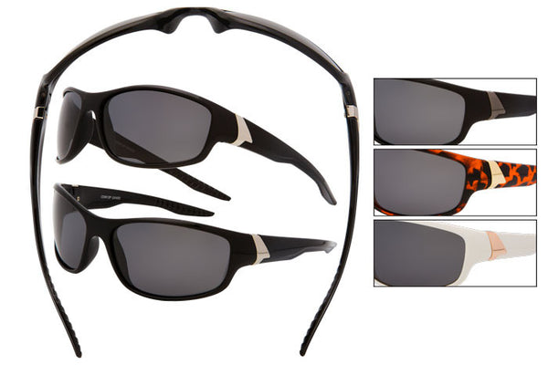 CDM13P - Polarized Sunglasses
