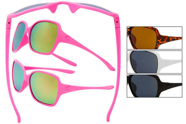 CDM17 - Sports Wrap Sunglasses